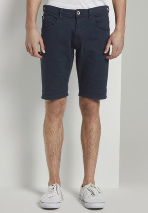Shorts di jeans - sky captain blue