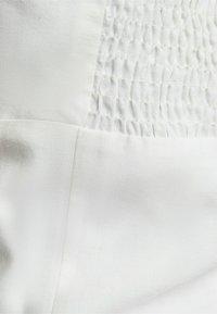 Bershka - Cocktail dress / Party dress - beige - 5
