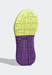adidas Performance - X LEGO®  - Scarpe da corsa stabili - turquoise - 4