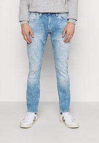 Pepe Jeans - CASH - Slim fit jeans - light blue denim - 0