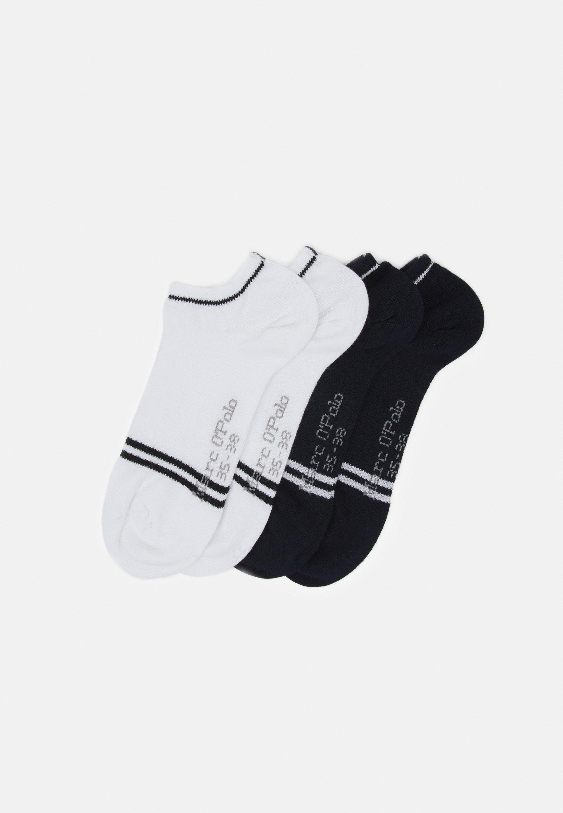 Women SNEAKER 4 PACK - Socks