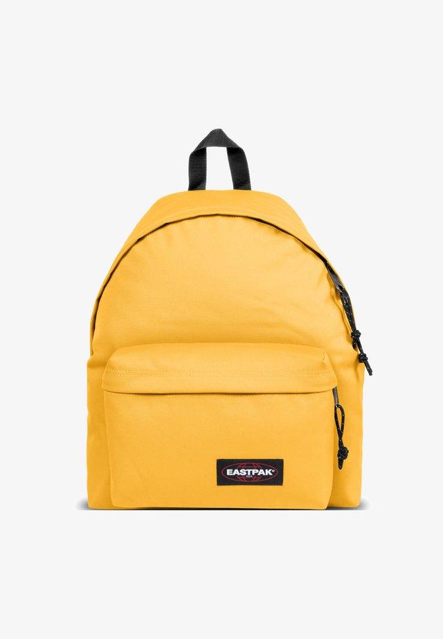 PADDED PAK'R  - Zaino - sunset yellow