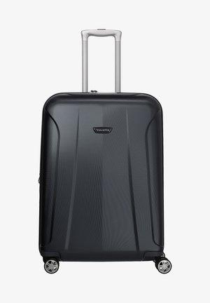 ELBE - Wheeled suitcase - marine