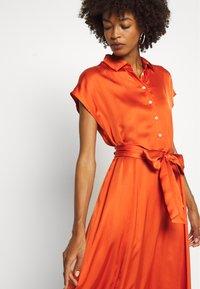Part Two - DITA - Maxi dress - orange sunset - 4