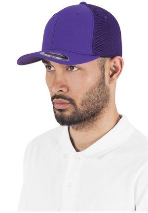 Casquette - purple