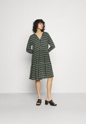 BYJOSA DRESS  - Day dress - seagrass