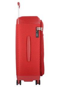Roncato - NEW YORK  - Wheeled suitcase - red - 2