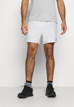 SATURDAY - Sports shorts - light grey