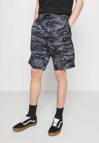 Ellesse - LAVAREDO - Shorts - grey - 4