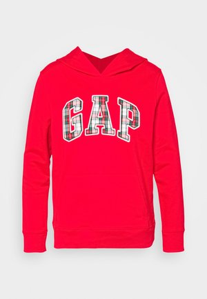 NOVELTY - Sudadera - red