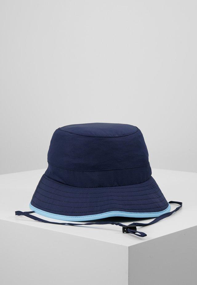 VOYAGE CREEK - Sombrero - peacoat/alaskan blue