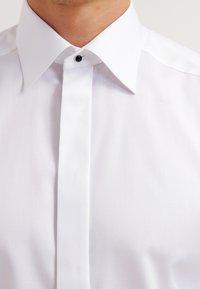 Eton - SLIM FIT - Kauluspaita - white - 4