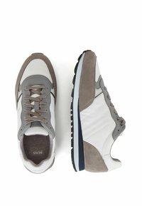 BOSS - PARKOUR_RUNN_MX - Trainers - open grey - 2