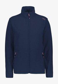 CMP - Fleece jacket - royal blue - 0