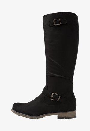 VANESSA - Støvler - black