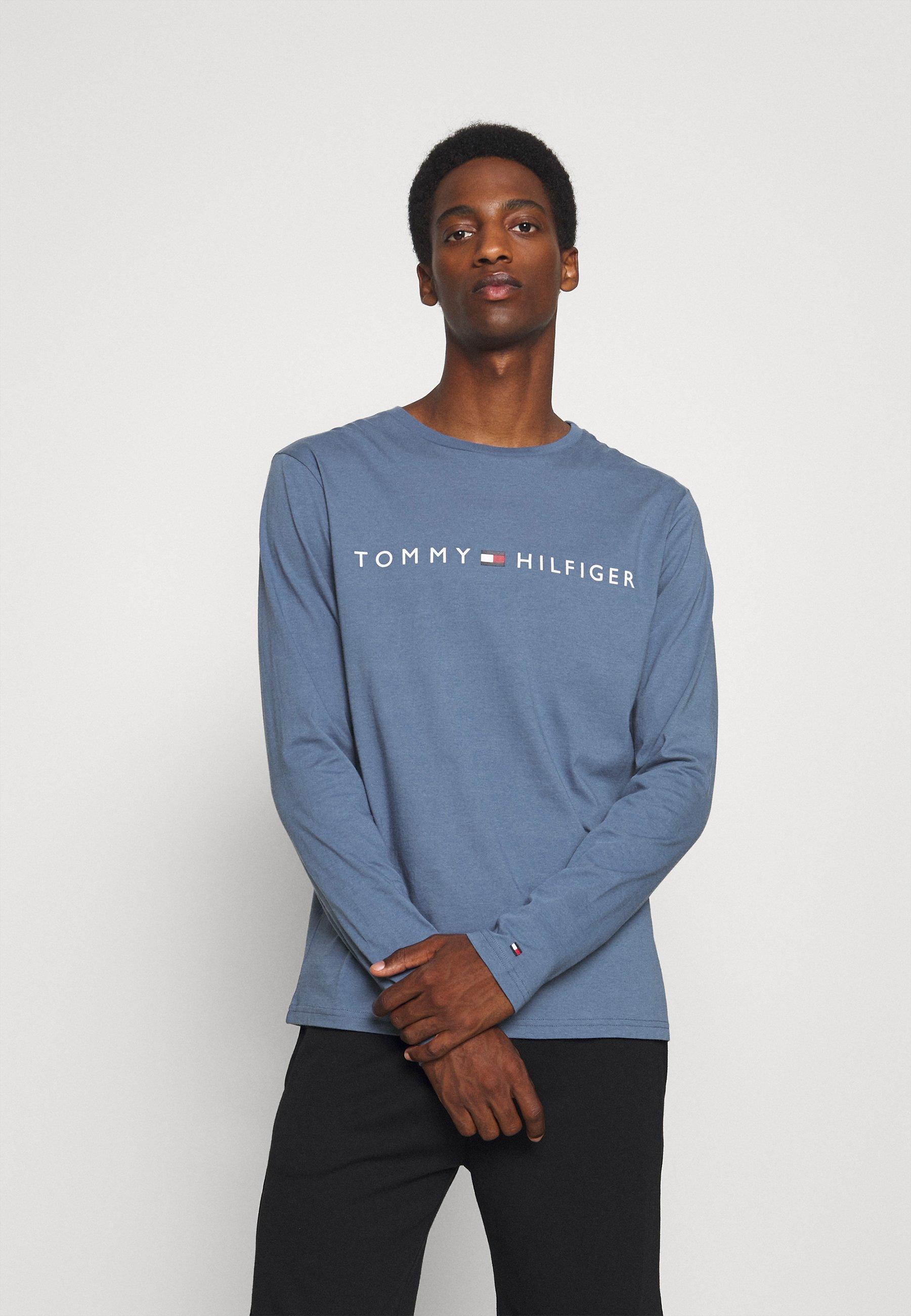 Herren TOMMY ORIGINAL TEE LOGO - Nachtwäsche Shirt