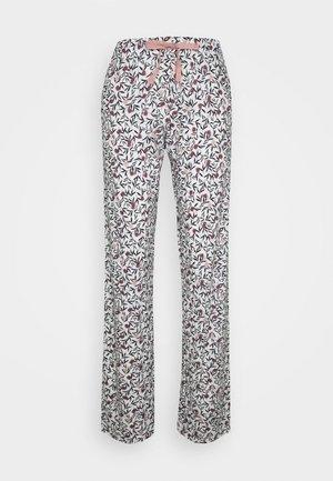 FAVOURITES DREAMS  - Pyžamový spodní díl - star white