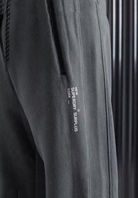 Superdry - Tracksuit bottoms - iron gate - 2