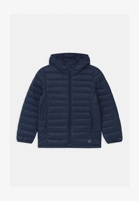 GAP - BOY PUFFER - Winterjas - elysian blue - 0