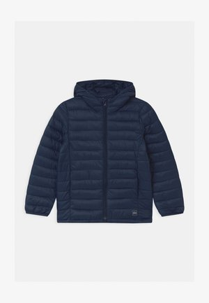 BOY PUFFER - Winter jacket - elysian blue