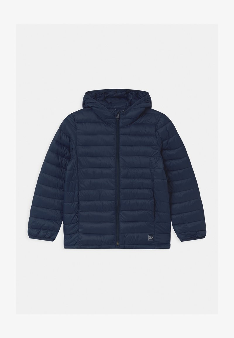 GAP - BOY PUFFER - Winterjas - elysian blue