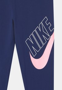 Nike Sportswear - FAVORITES - Leggings - Trousers - blue void - 2