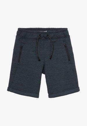 NKMSCOTT LONG  - Shorts - dark sapphire