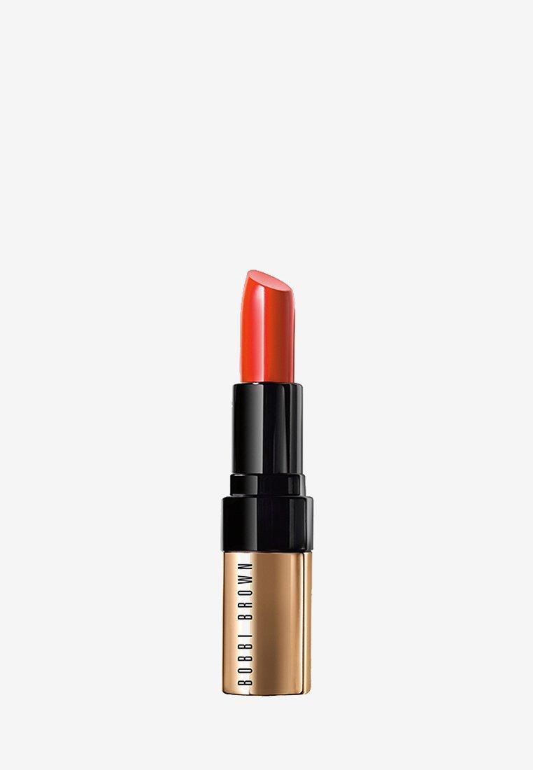 Bobbi Brown - LUXE LIP COLOR - Lipstick - sunset orange