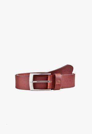 BUD - Belt - cognac