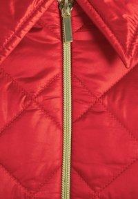 iBlues - ELMI - Lehká bunda - rosso - 2