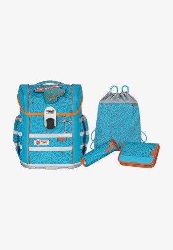 SET - School set - light blue