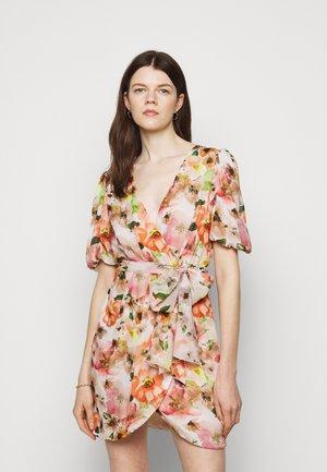 ABITO DRESS - Day dress - warm mystical