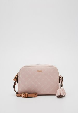 CORTINA CLOE - Across body bag - rose