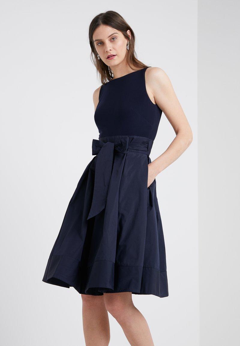 Lauren Ralph Lauren - Cocktail dress / Party dress - marine