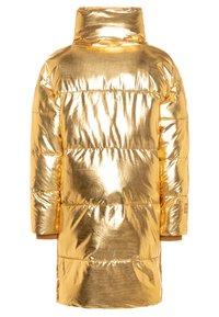 Molo - HARPER - Winter coat - golden - 2