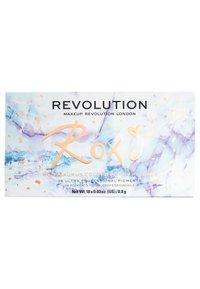 Make up Revolution - REVOLUTION X ROXXSAURUS COLOUR BURST SHADOW PALETTE - Eyeshadow palette - multi - 1