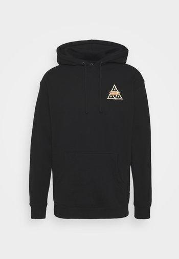 BLANKA HOODIE - Sweatshirt - black