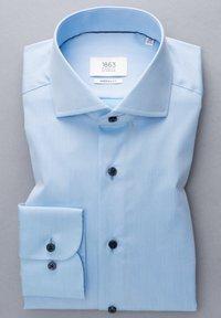 Eterna - MODERN  - Formal shirt - hellblau - 4