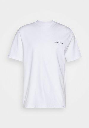 NORSBRO - Print T-shirt - white