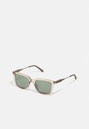 UNISEX - Sluneční brýle - crystal sand