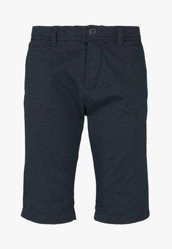 JOSH  - Shorts - dark navy minimal design