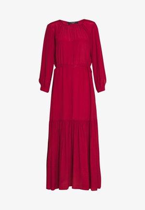 ARENA - Maxi dress - bordeaux
