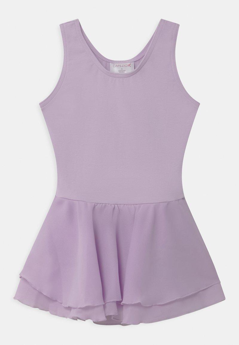 Capezio - BALLET - Danspakje - lavander
