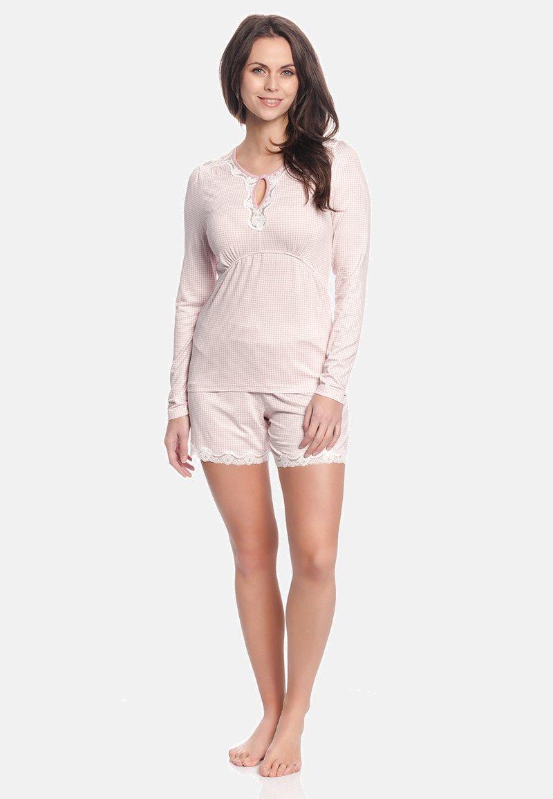 Vive Maria - Pyjama set - rose allover