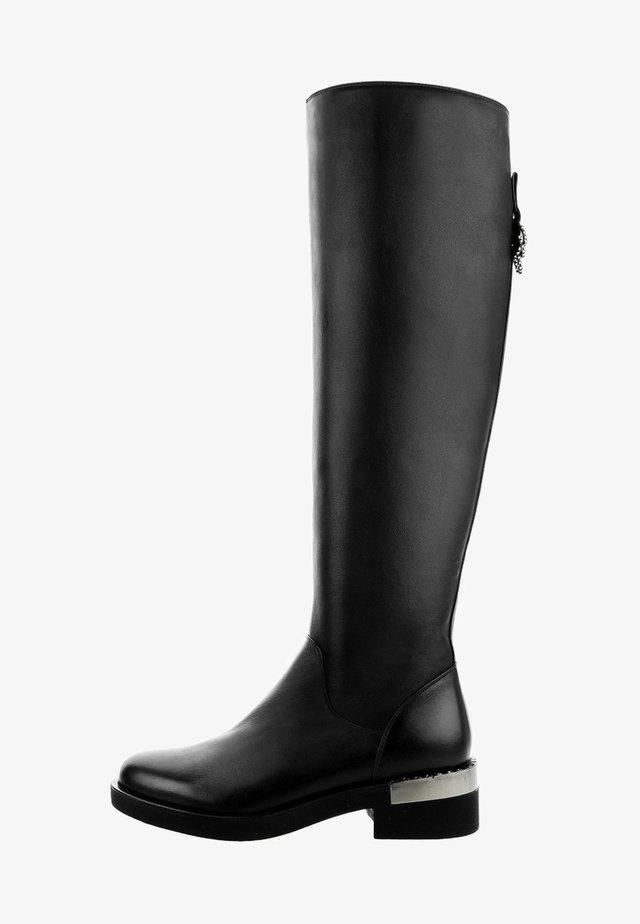 TALACCHIO - Boots - black