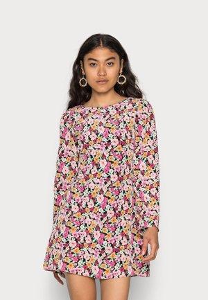 GWYNNE DRESS - Jurk - multi coloured