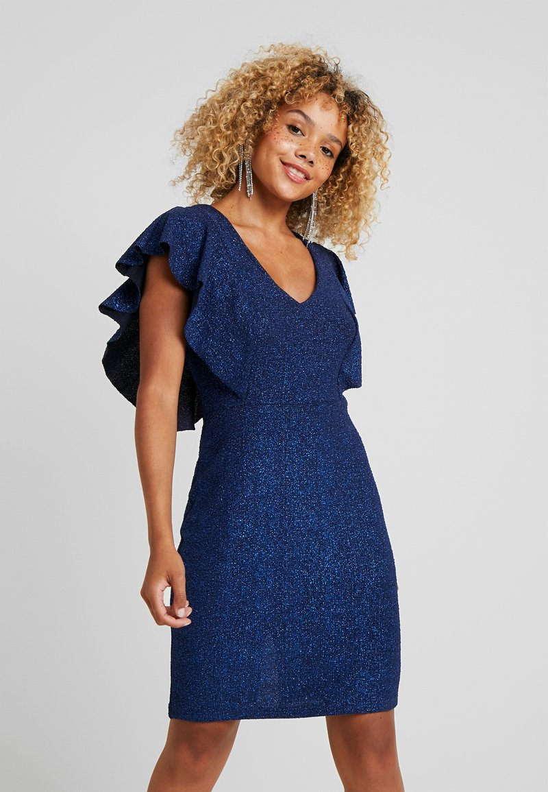 Anna Field Petite - Cocktailkleid/festliches Kleid - blue