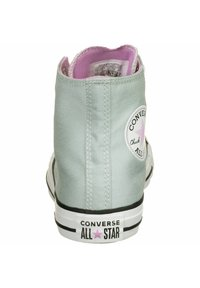 Converse - CHUCK TAYLOR ALL STAR HI - Baskets montantes - blue/white/pink - 3