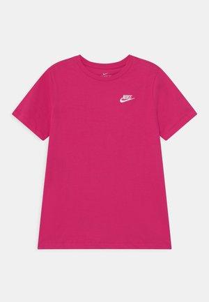 FUTURA  - T-shirt basic - fireberry