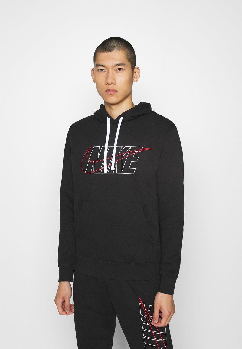 Nike Sportswear - SUIT SET - Träningsset - black